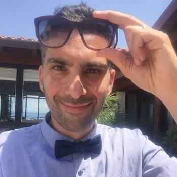 Diego Galati