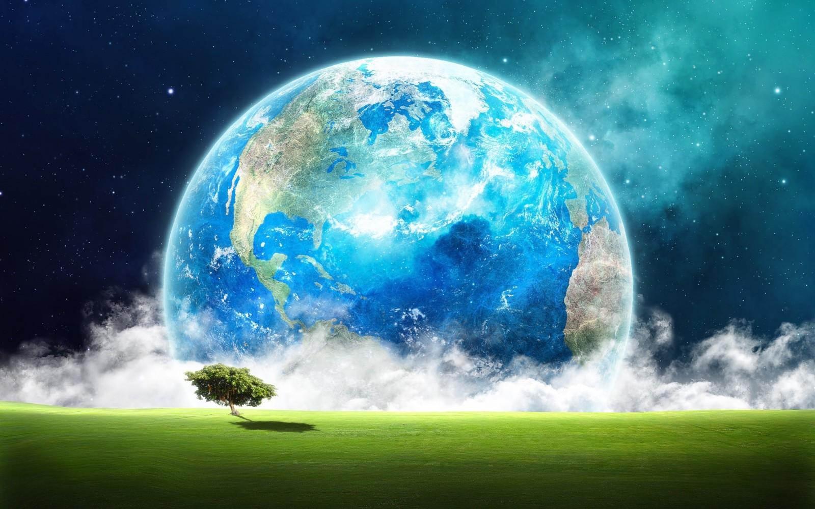 L'amore può davvero salvare il pianeta?