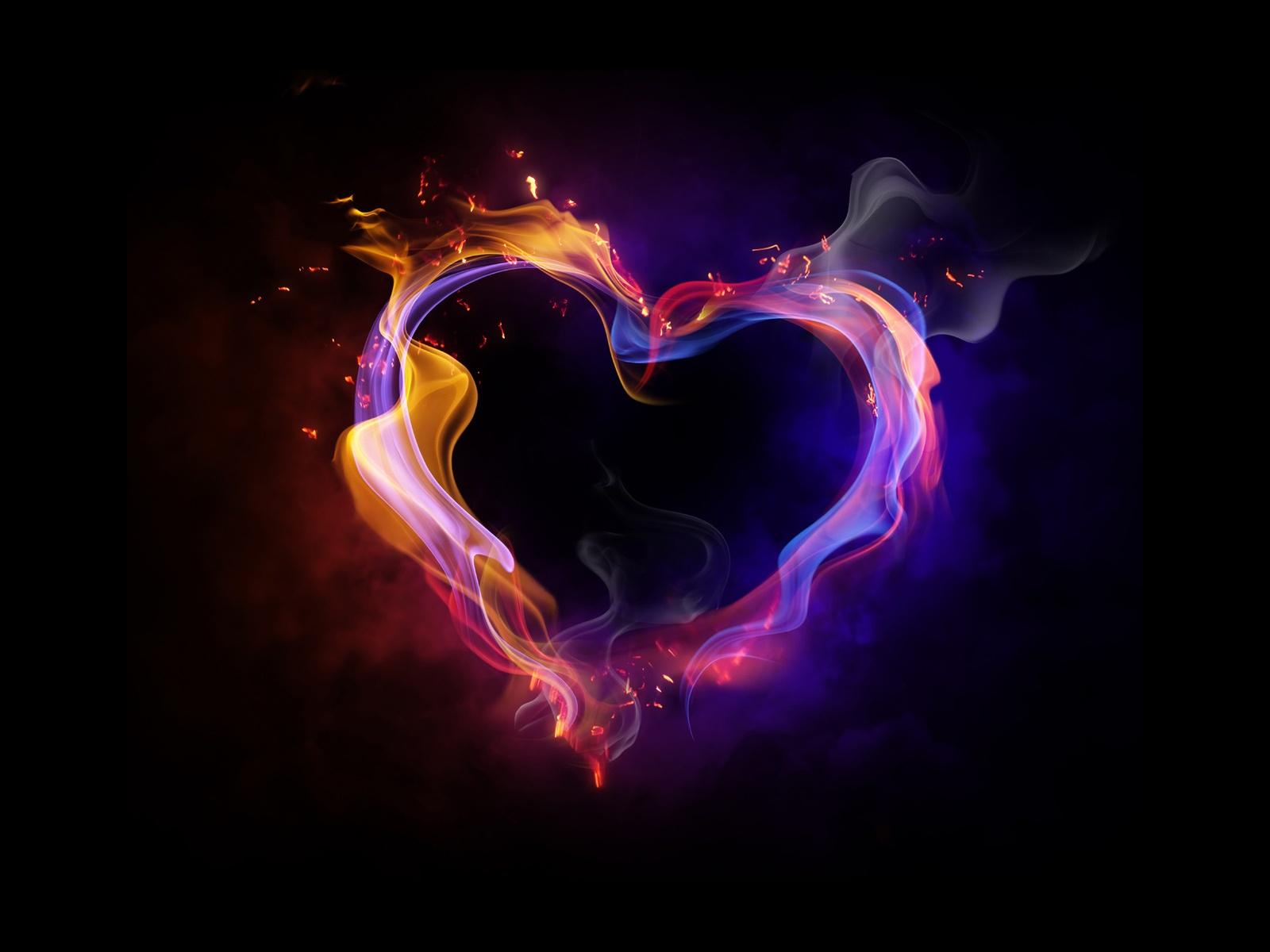 L'amore…è la direzione in cui andiamo.
