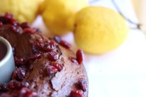 Deliziosa torta al limone