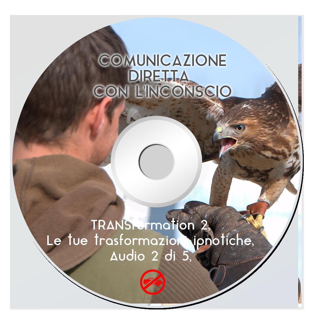 """Meditazione Creativa #2: """"Comunicazione diretta con l'inconscio"""""""